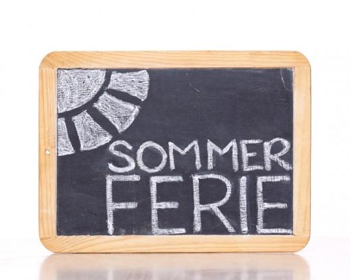 Bestyrelsen holder sommerferie til 3. august