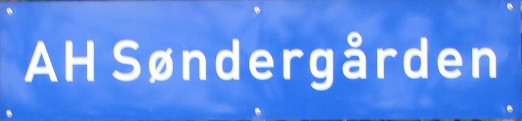 AH Søndergaarden