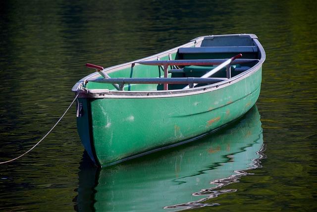Har du båd i vandet? Se her!